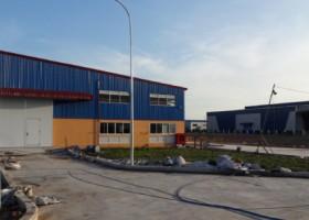 Nhà máy Junwoo Vina