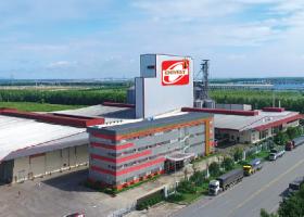 Nhà máy Emivest Feedmill VN