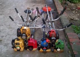 Cho thuê máy cắt cỏ
