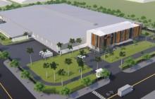 Nhà máy Hometec LLC
